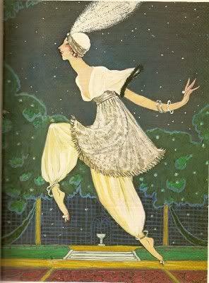 lepape cover illustration