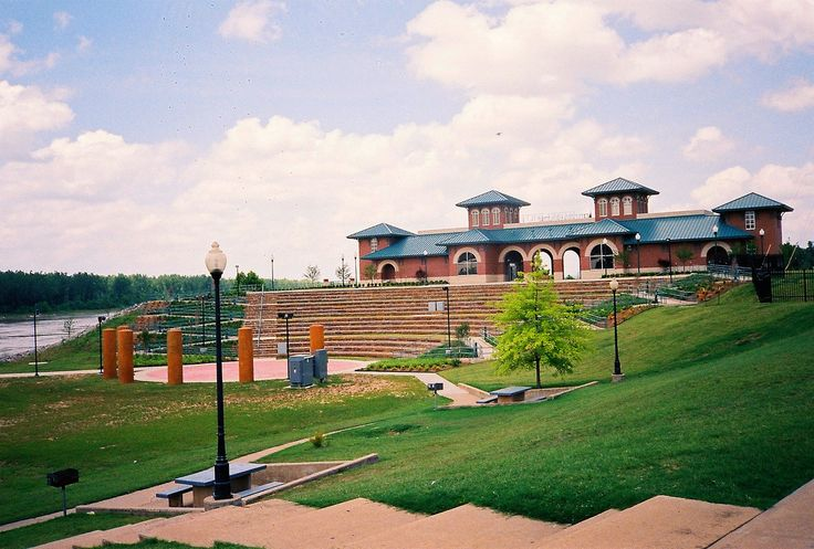 E Kelly River Park, FORT SMITH AR
