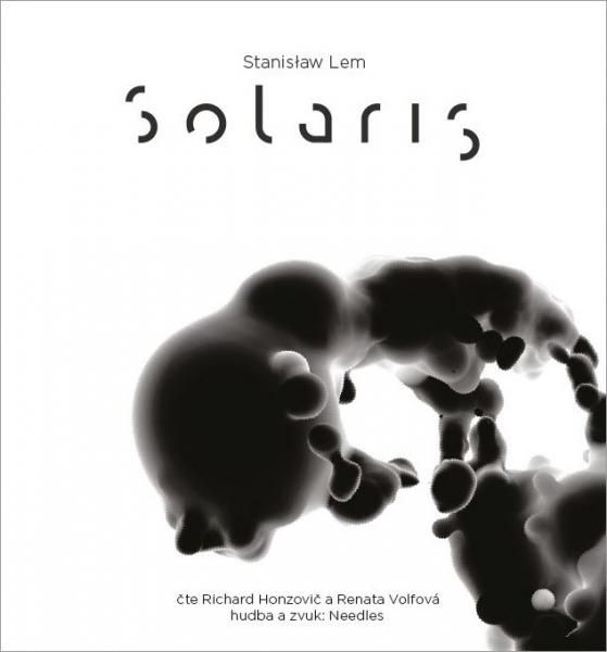 Nejlepší zvuk (2014) aCena posluchačů (2. místo, 2014)  Co se stalo na vědecké stanici Solaris? Stříbřitý kolos se vznáší nad planetou zcela pokrytou tajemným oceánem. Stanice je v dezolátním stavu, všichni se chovají jako šílení - všichni, až na Gebariana. Ten je mrtvý. Oceán vykazuje známky abnormální inteligence, a zatímco se Dr. Kelvin snaží rozkrýt příčinu podivného chování zbylé posádky, tajemná síla planety se pomalu vkrádá i do jeho mysli…  Dílo polského spisovatele a filozo...