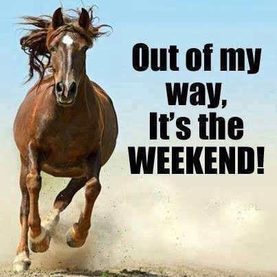 Happy Friday Everyone!!!