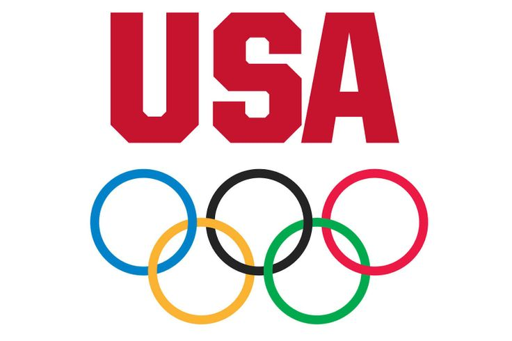 usa olympic symbol | The most important thing in the Olympic Games ...