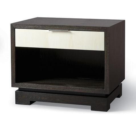 Stratus Night Cabinet : Dennis Miller Associates Fine Contemporary Furniture,  Lighting And Carpets In NYC