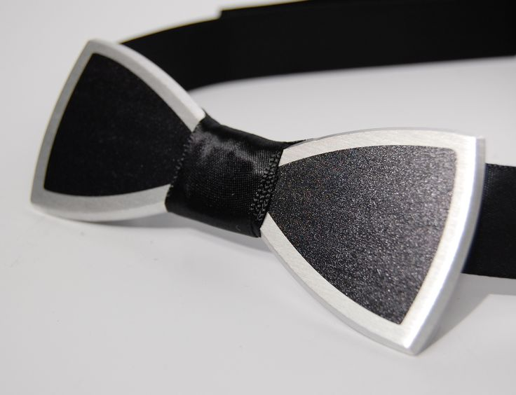 <h4><strong>Aluminium Bow Tie</strong></h4> <h6></h6>