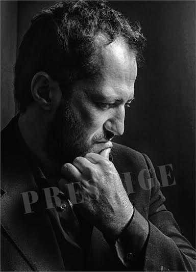 #sirinakis #prestigemagazine #photoshooting