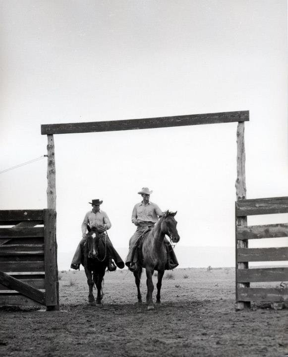 Bell ranch-SR