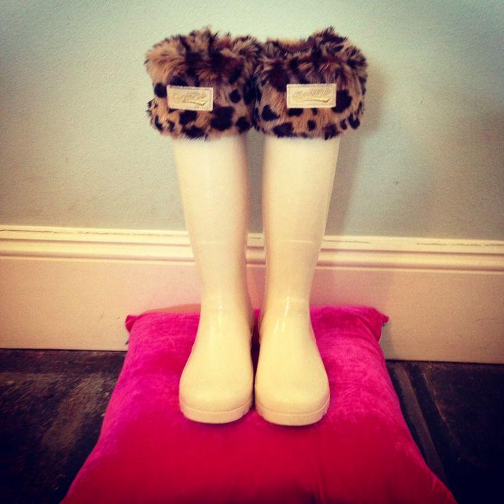Affordable luxury Rockfish rain boots