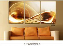 3 parça retro ve nostaljik tarzı modern resim tuval sanat ev dekorasyon boyama dikey sürüm sanat(China (Mainland))