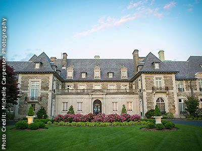 Aldrich Mansion And Other Beautiful Warwick Wedding Venues Detailed Info Prices Photos For Rhode Island Reception Locations