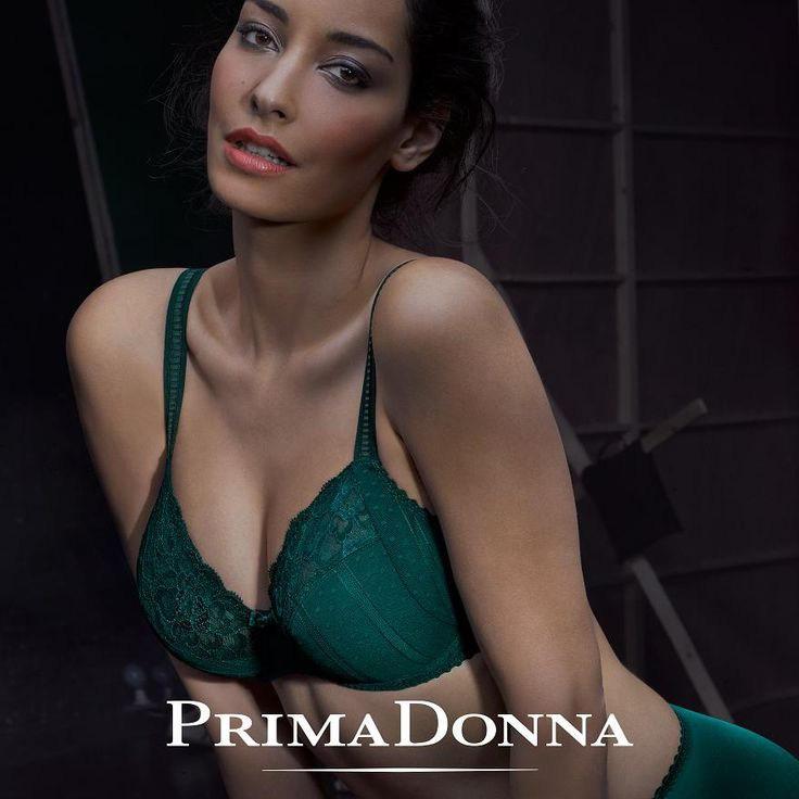 Couture by Prima Donna