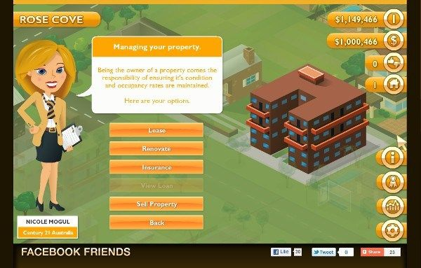 Property Game – Property Mogul – Online Real Estate Game – CENTURY 21 Australia #real #estate #loan #calculator http://real-estate.remmont.com/property-game-property-mogul-online-real-estate-game-century-21-australia-real-estate-loan-calculator/  #real estate games # Property Mogul Property Mogul is a revolutionary online property game which allows you to buy, sell and manage properties of your choice. Property Mogul allows you to build your property empire with the help of virtual agents…
