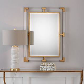 Large Gold Wall Mirror 28 best mirrors images on pinterest | converse, mirror mirror and
