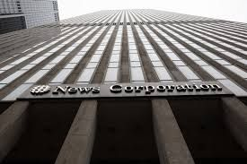 Image result for news corp headquarters