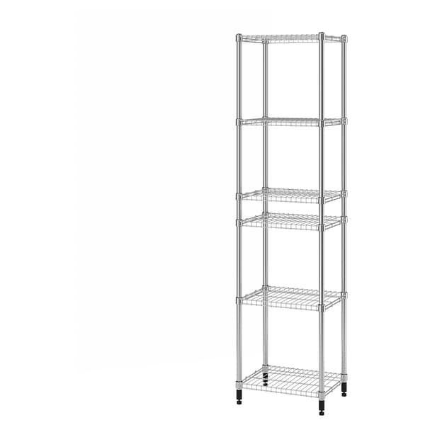 Omar 1 Regalelement Ikea Deutschland Aufbewahrungssysteme