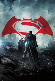 Batman v Superman: Dawn of Justice (2016) - Fearing that the actions of Superman are left unchecked, Batman takes on the Man of Steel, while the world wrestles with what kind of a hero it really needs.