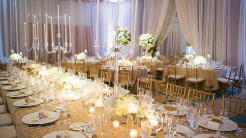 Ensuring your wedding day at Four Seasons Hotel Washington, DC is pure bliss is …