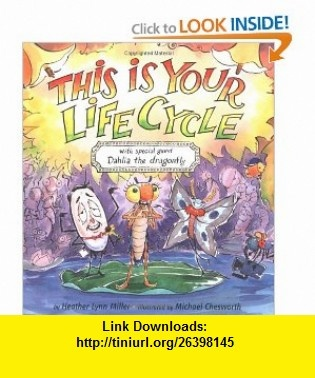 22 best ebook download images on pinterest tutorials itunes and pdf teaching in an organized mess science picture booksthis is your life cycle by heather lynn miller this is a fun way to introduce metamorphosis fandeluxe Gallery