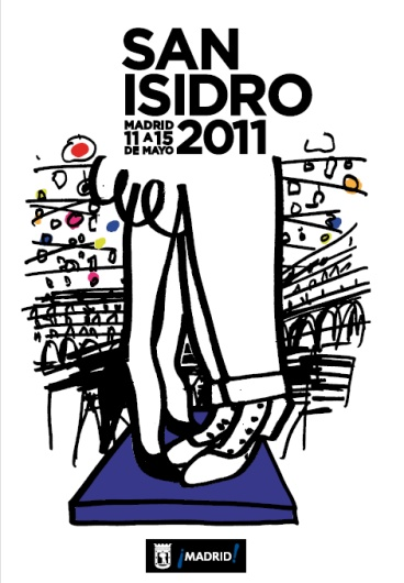 Fiestas de San Isidro. Madrid. 2011