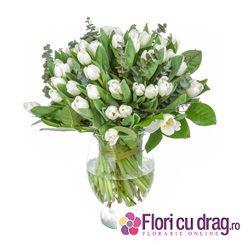 Flori de Ziua Femeii - http://www.floricudrag.ro/53-flori-de-1-8-martie
