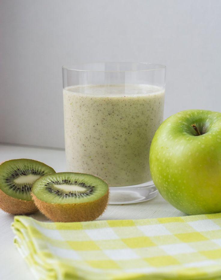 Simple, delicious, nutritious.