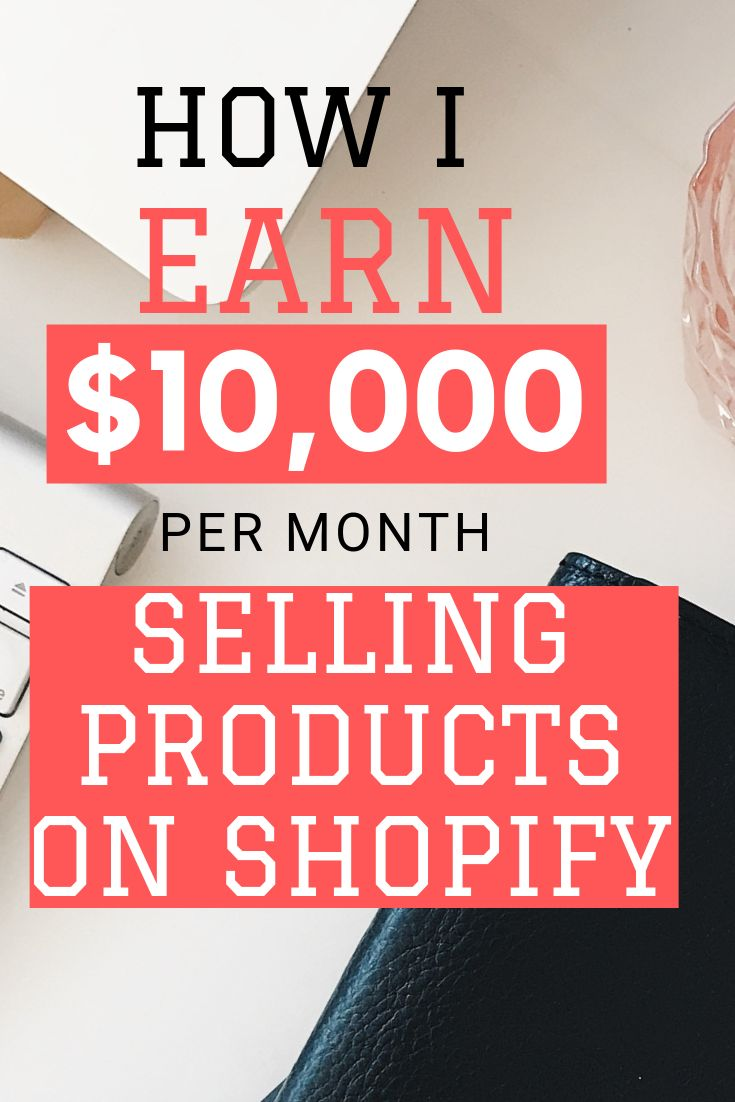 How to Make Money With Shopify – Shopify Store Tips and Tricks