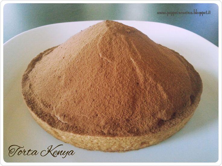 Ingredienti:  pasta frolla 300g ganache cioccolato fondente 50g  cioccolato fondente 60% 150g  panna fresca liquida 300g  cacao in polvere q...