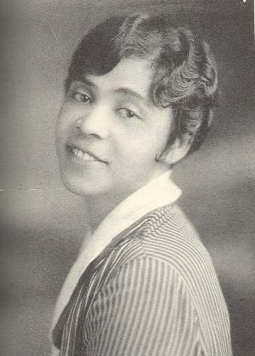 Thyra J. Edwards, born in 1897, the granddaughter of runaway slaves, grew up in Houston,Texas and started her career there as a school teacher. Eventually she moved to Gary, Indiana and later Chicago where she was employed as asocial worker. Edwards would eventually become a world lecturer, journalist, labor organizer, women's rights advocate, and civil rights activist all before her 40th birthday.