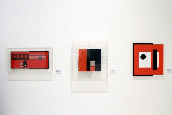 Bruno Munari in mostra al Museo ettore Fico Negativo - Positivo