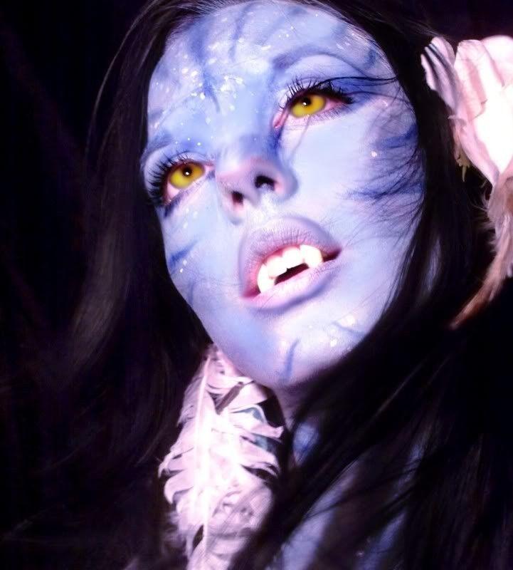 105 best Avatars costumes images on Pinterest   Avatar costumes ...