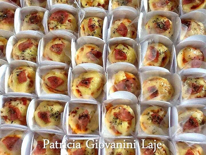 Postada pela Patricia Giovanini Laje   Receita:   Ingredientes:  50g de fermento biológico ,  50g de manteiga a 70 por cento de lipídeo...