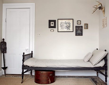 c. keith - victorian folding bed