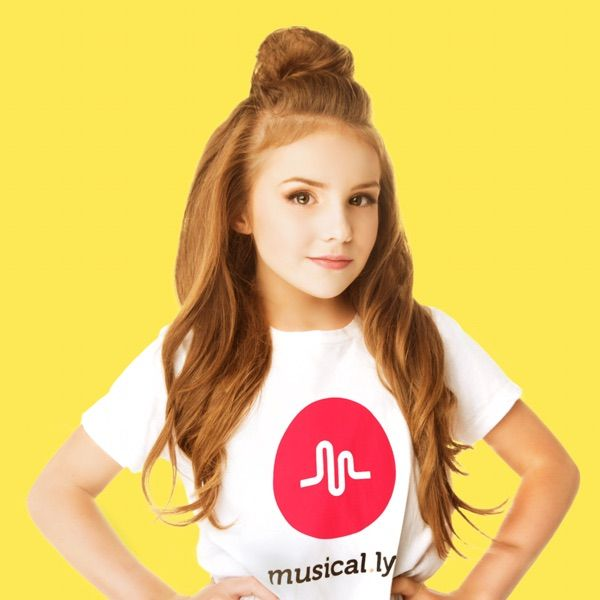 Go and join Piper Rock-Elle's live.ly and follow her on musical.ly