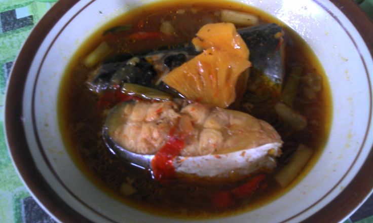 Indonesian culinary tour
