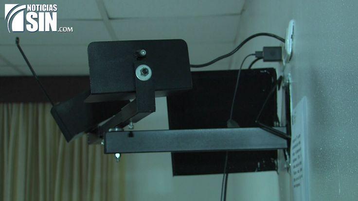 Retiro de televisores de habitaciones y áreas de espera de clínicas privadas provoca quejas