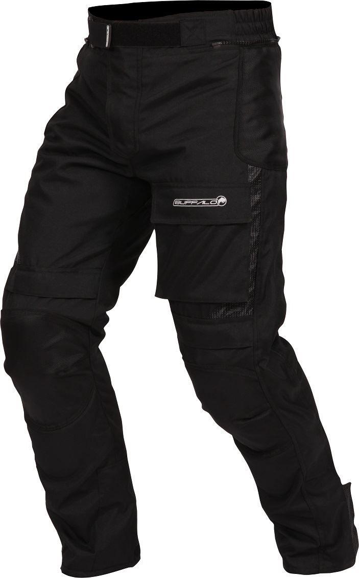 Buffalo NRG Motorcycle Trousers, - playwellbikers.co.uk - http://playwellbikers.co.uk/trousers/buffalo-nrg-motorcycle-trousers/