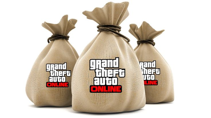 GTA 5 Online - MAKE MILLIONS FAST! Fast Ways To Make Money Online (GTA 5 PS4 & Xbox One)