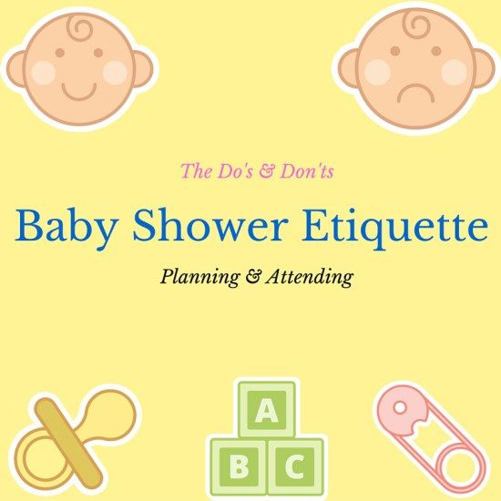 14 best party ideas images on pinterest baby showers for Baby shower etiquette for mom to be