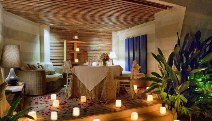 Love Shack Romantic Dinner – Rimba Jimbaran