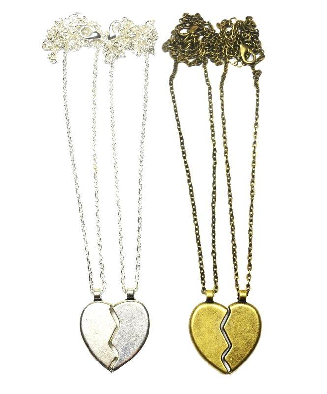 Set Lanticuri Heart