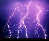 Lightning Safety for Climbers: Lightning, like climbers, loves high places.