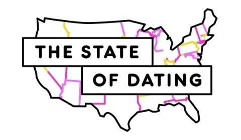One woman's quest for a good date.