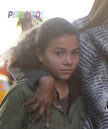 Iman Daughter, Alexandria Topic, Daughter Alexandria, Bowies Daughter