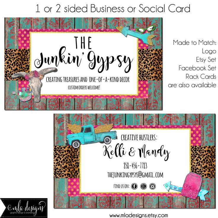 100 best Business Cards images on Pinterest