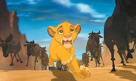 Jon Favreau's The Lion King Gets Catch Me If You Can Writer