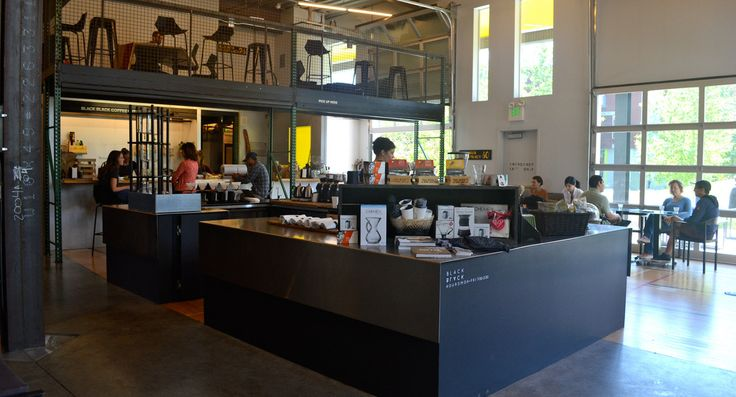 The Art Of No At Black Black Coffee In Denver http://sprudge.com/black-black-coffee-101522.html