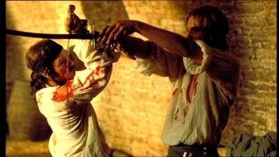 I duellanti - The Duellists. #BrindaConPrimo #Prosecco #PrimoFranco