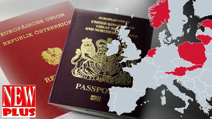 🔵 Brexit News – EU Nations Where Migrants May Have To Ditch Citizenship ...