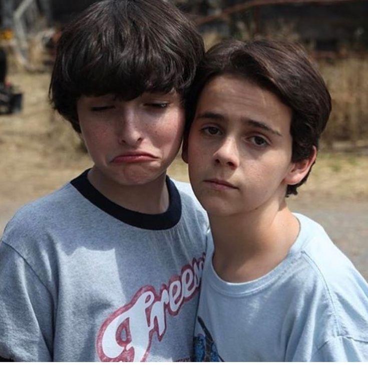 Finn & Jack
