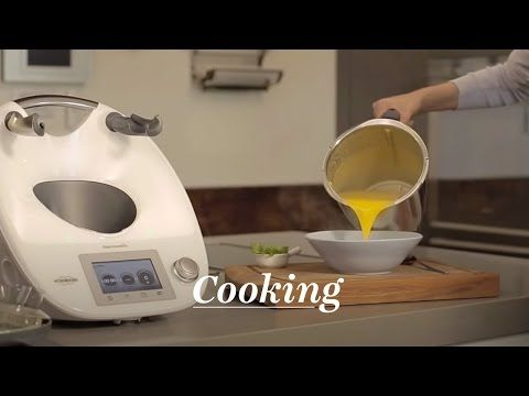Thermomix USA | 1 Kitchen Appliance, 12 Functions