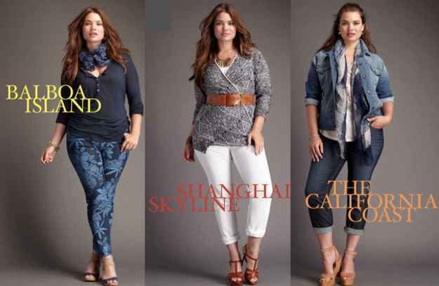 18 Affordable plus size brands that you need to know about