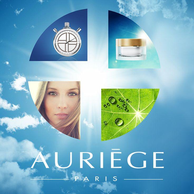 Een uniek concept gebaseerd op 6 seizoenen per jaar die van invloed zijn op de huidconditie. Auriège als merk kiezen voor jouw schoonheidssalon onderscheidt jou. Klik voor onze website